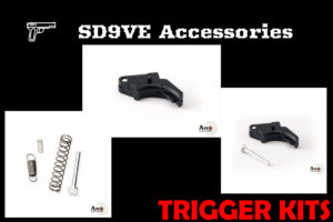 SD9VE Trigger Kits   See the BEST list of Trigger Kits for